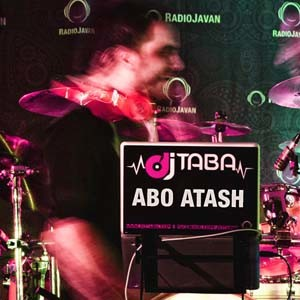 Abo Atash 82 With Dj Taba
