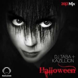 Halloween Mix 2013 With DJ Taba and DJ Kazillion