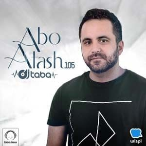 Abo Atash 105 With Dj Taba