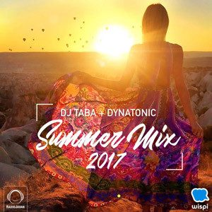 Summer Mix 2017 With DJ Taba