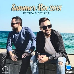 Summer Mix 2018 With DJ Taba and Deejay Al