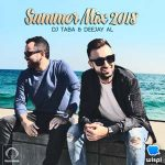 Summer Mix 2018 DJ Taba & DeeJay AL