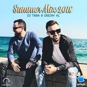 Summer Mix 2018 With DJ Taba and Deejay Al