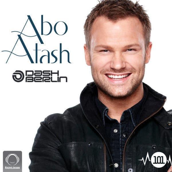 Abo Atash 101 with Dash Berlin