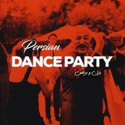 Persian Dance Music