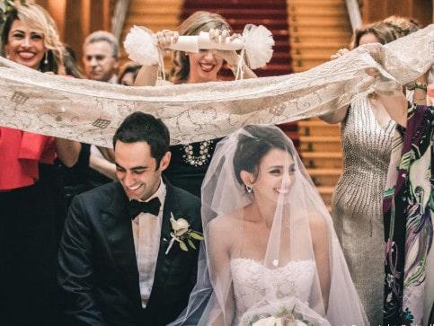 Persian Wedding Ceremony | Wedding Playlist | DJ Taba