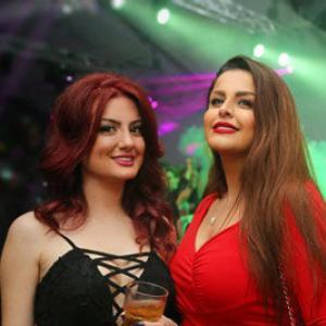 RADIO JAVAN PARTY LONDON 2019 with Dj Taba And Deejay Al Photos