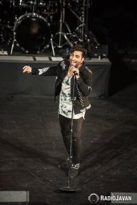 Tohi Concert DC