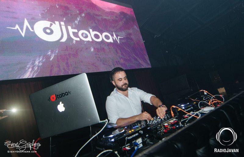 Persian Wedding DJ Services and Live Band | DJ Taba