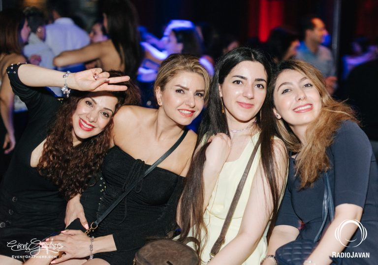 Photos from Persian Party Atlanta