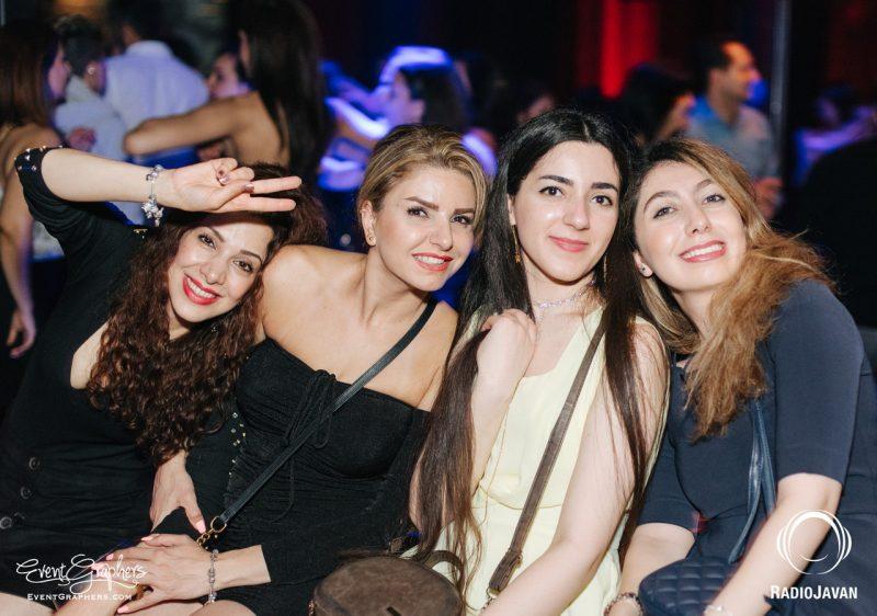 Photos from Persian Party Atlanta