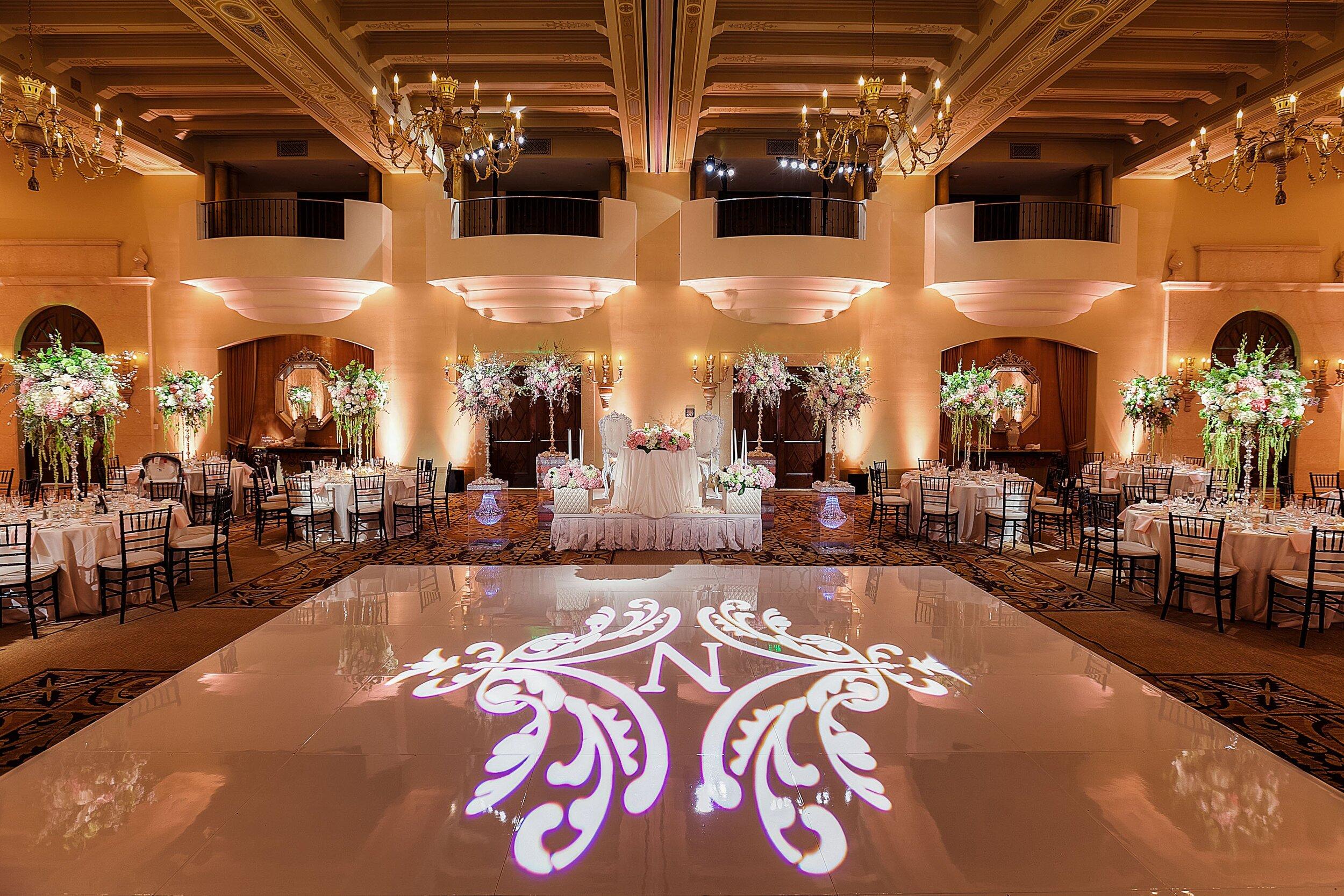 Custom Monogram For Wedding and Event