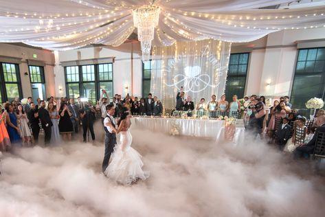 Destination Wedding dj Dancing on cloud | Dancing on Cloud | Dry Ice Fogger | Wedding DJ Services | DJ Taba