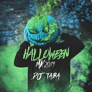 Halloween Mix 2019- Abo Atash 114 with DJ Taba