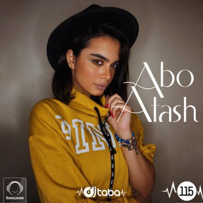 Abo Atash 115 Persian Dance Mixes Music | Download and Listen Latest Music | DJ Taba