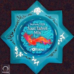Norouz Mix 1399 – Saal Tahvil