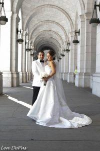 Linda Farzad Persian Wedding Washington DC testemonial