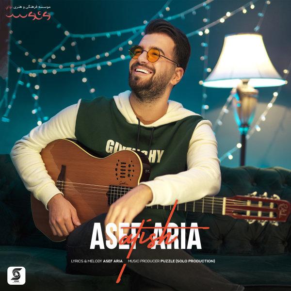 Asef Aria